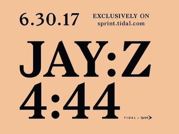 Jay Z Previews New Verse From Upcoming 13th Studio Album