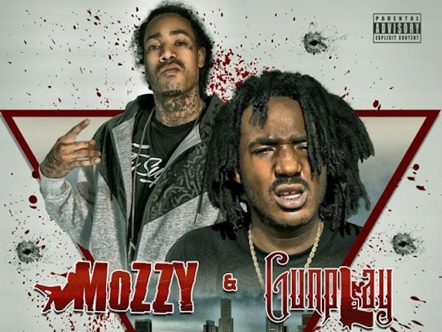 "Mozzy & Gunplay Release ""Dreadlocks & Headshots"" Album"