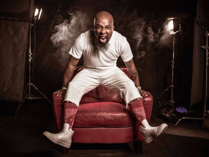 Tech N9ne Is Officially A Platinum-Selling Artist