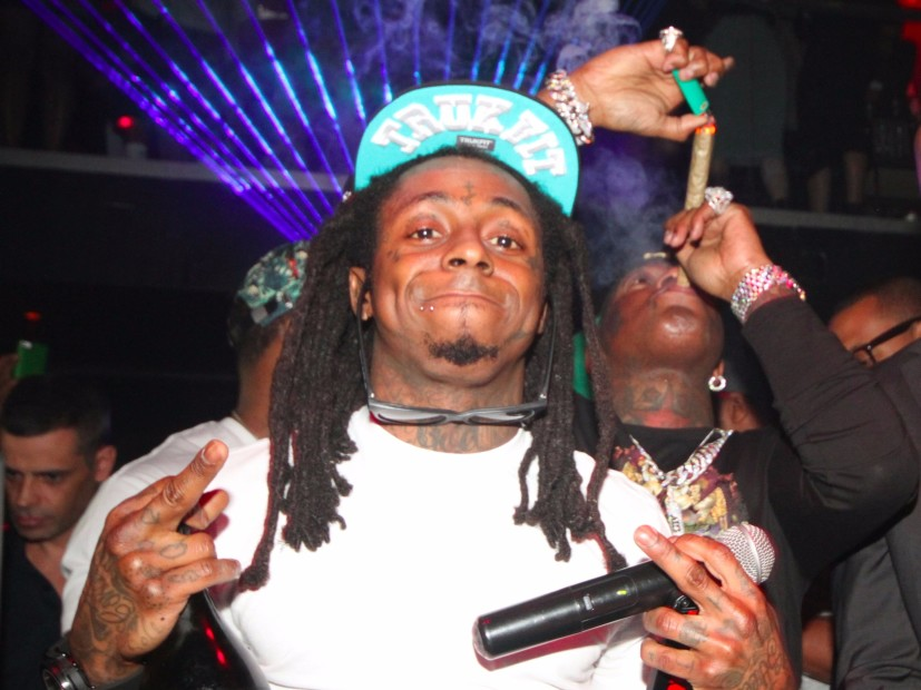 Lil Wayne, The Roots & Lil Kim Forced To Cancel Shows Due To NYC Weather