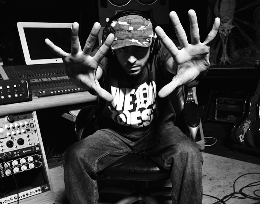 Get To Know Why Fredwreck Is Invaluable To West Coast Hip Hop — Past & Present