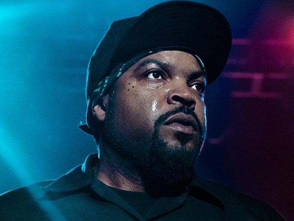 Ice Cube Calls White MN Cop Accused Of George Floyd's Death 'A Wolf In Wolves Clothing'