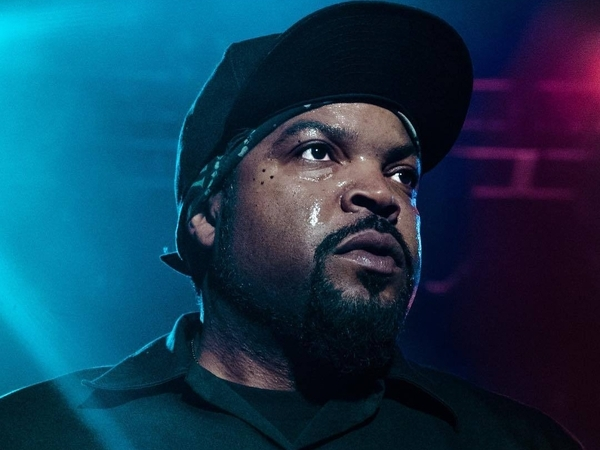 Ice Cube Revisits Classic 'Friday' Line After Learning 'Cops' TV Show Is Canceled