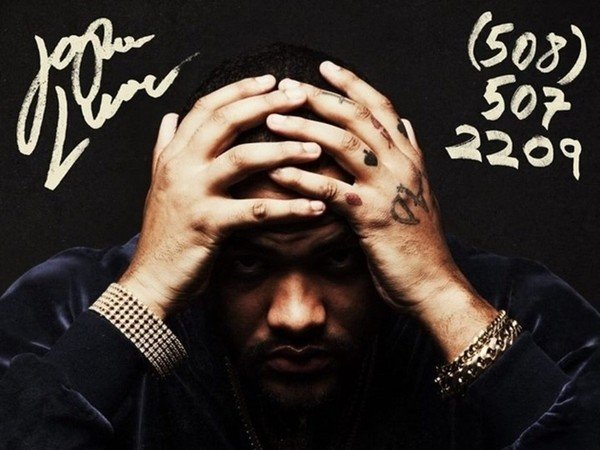 "Joyner Lucas Unleashes Debut Album ""508-507-2209"""