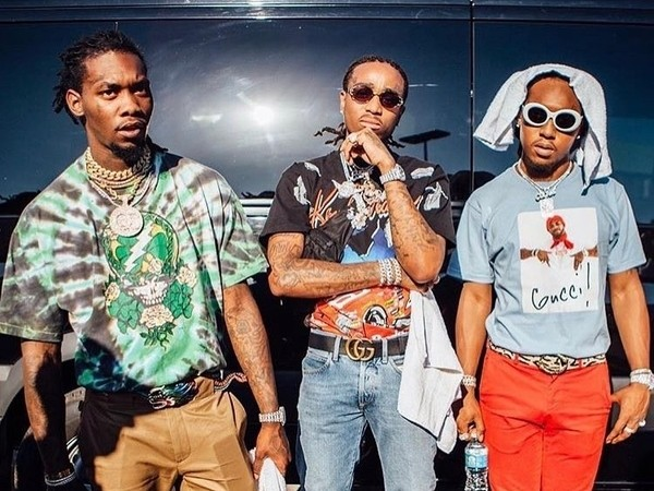 Instagram Flexin': Migos Congratulates Donald Glover On Emmy History