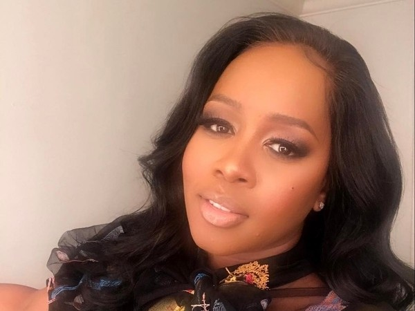 Remy Ma Plans Fund For Women Struggling To Conceive Naturally