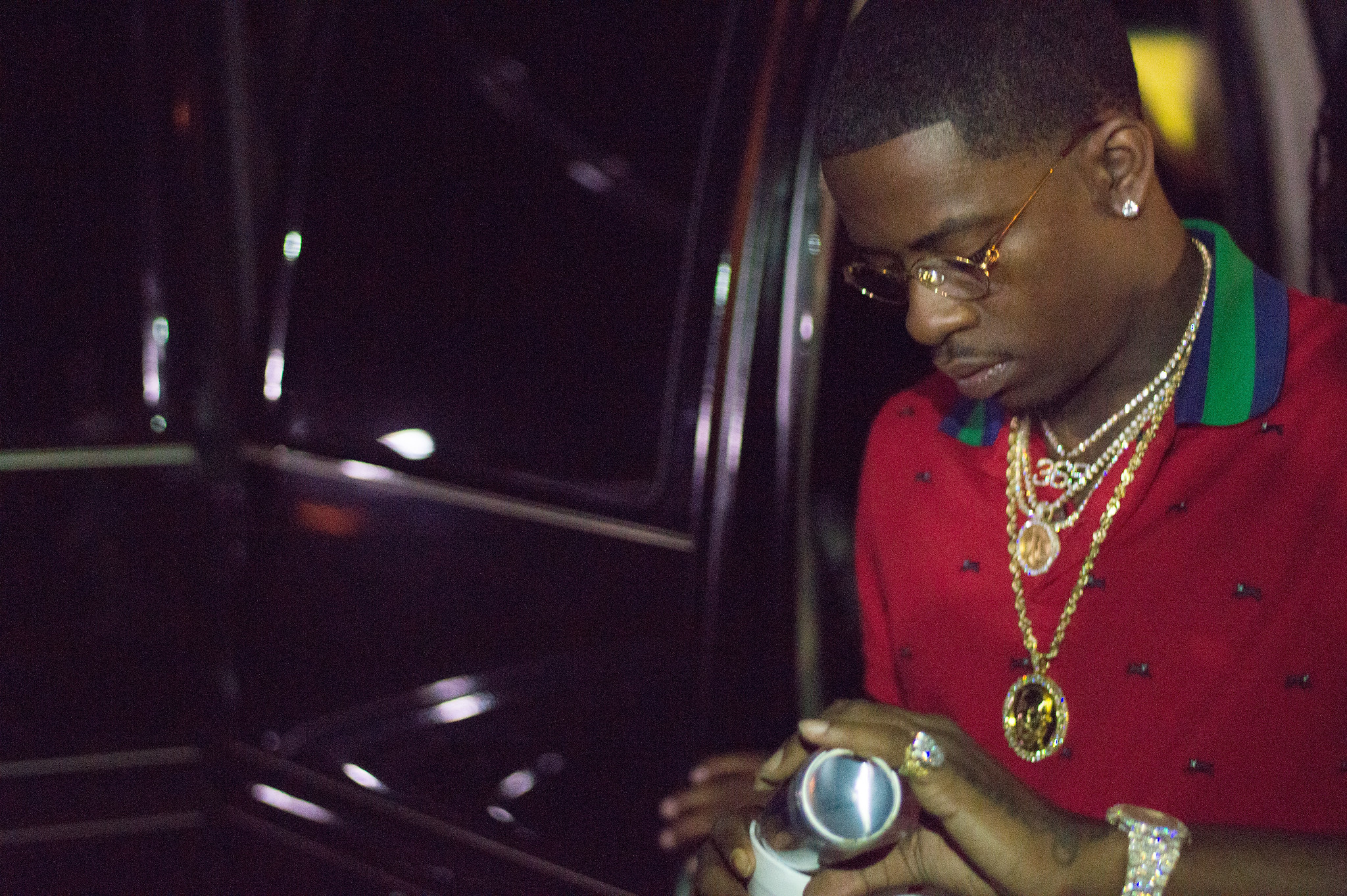Rich Homie Quan On Falling Off & Bouncing Back | HipHopDX