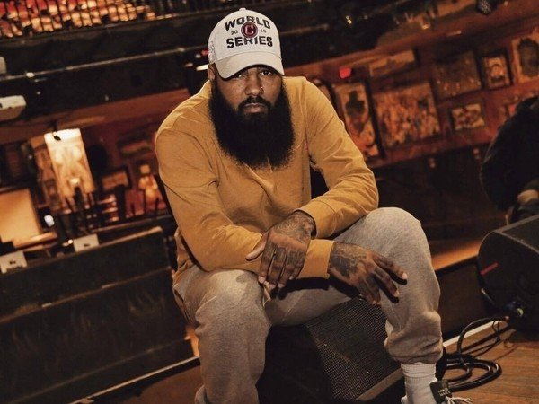 """Stalley Delivers Latest Project """"New Wave"""""""