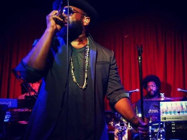"Black Thought Teases Some Producers On The Roots' ""End Game"" Album"