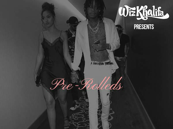 """Surprise! Wiz Khalifa Drops """"Pre-Rolleds"""" EP Ahead Of """"Rolling Papers 2"""""""