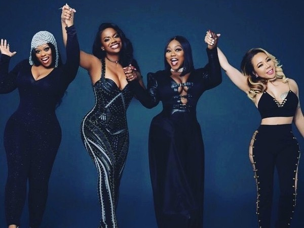 Tiny Reunites With Xscape For Reality Show