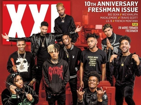The Songs That Made The 2017 XXL Freshmen Hot