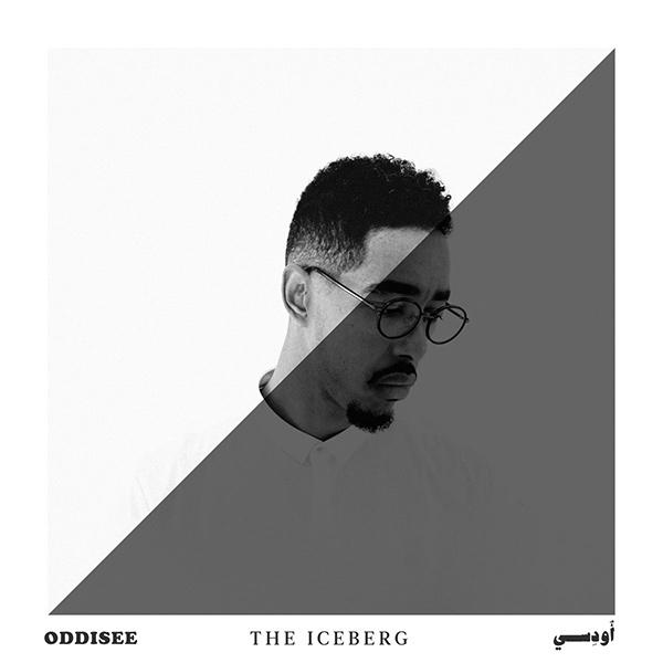 Oddisee The Iceberg