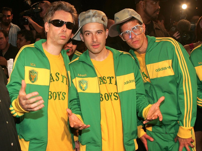 "Director Spike Jonze To Release ""Beastie Boys"" Photo Book"