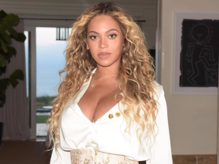 Beyoncé Wax Figure Gets A Makeover After Fans Say It Was Too White