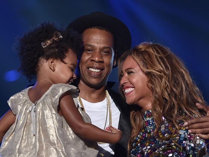 """The Internet Dubs Blue Ivy The Next Big Thing After Her """"4:44"""" Freestyle"""