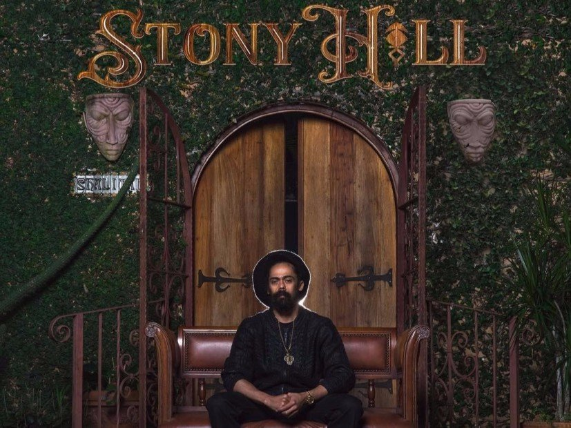 "Damian Marley Releases First Solo Album In 12 Years ""Stony Hill"""