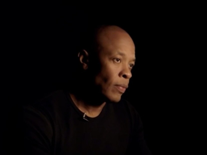 """Dr. Dre Admits He Was """"Out Of His Fucking Mind"""" During Dee Barnes Assault"""