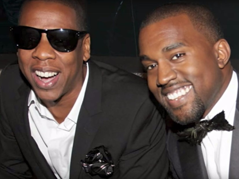 British Documentary Chronicles Public Rift Between JAY-Z & Kanye West