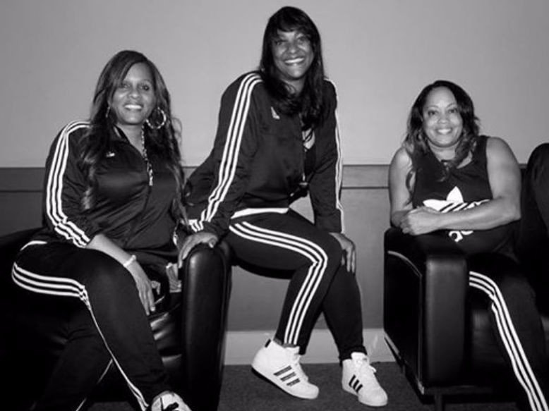 JJ Fad Relieved Dr. Dre Finally Credits Their Contributions To Ruthless Records