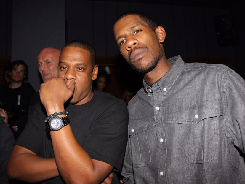 """Young Guru Says """"Adnis"""" Is Included On Physical Copies Of JAY-Z's """"4:44"""""""