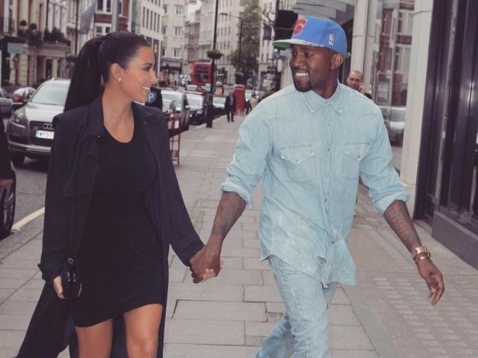 "Kim Kardashian On The Defense After JAY-Z's ""4:44"" Shots At Kanye West"