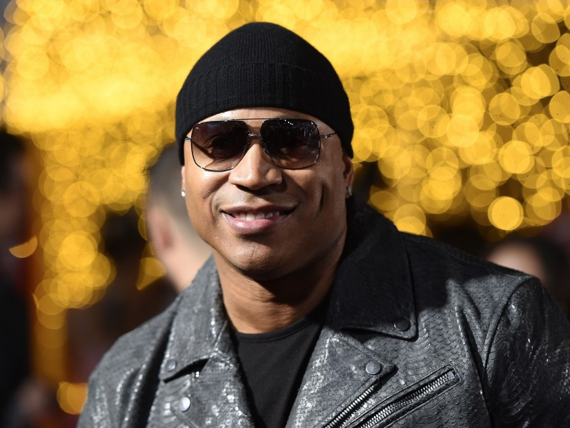 LL Cool J Reportedly Suing Rock The Bells Festival Promoters
