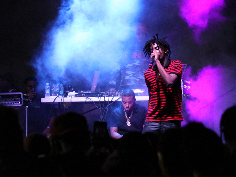 Playboi Carti Reportedly Cleared Of Assault Charges