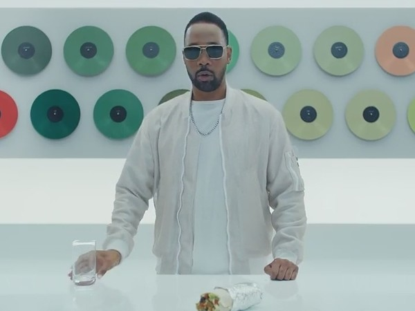 "RZA Crafts Beats For Chipotle's ""SAVOR.WAVS"" & Drops Wu-Tang Clan Remix"