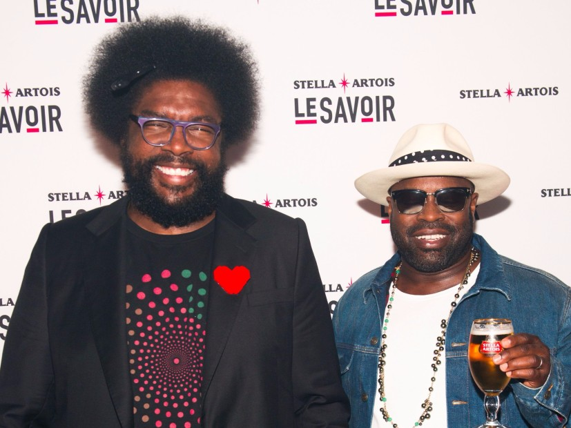 "Questlove & Black Thought To Produce ""The Rap Yearbook"" On"