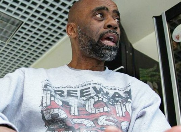 Snoop Dogg In Talks To Score Freeway Ricky Ross Biopic