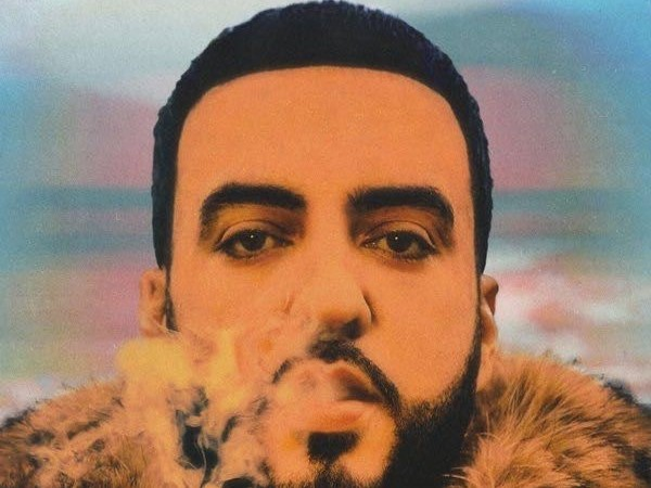 """French Montana Unleashes """"Jungle Rules"""" Album"""