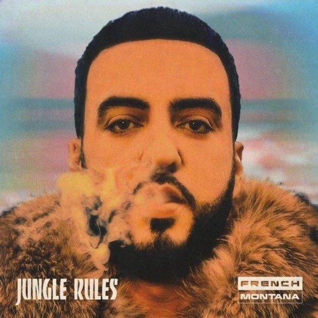 "Review: Guest Stars Roar The Loudest On French Montana's ""Jungle Rules"""