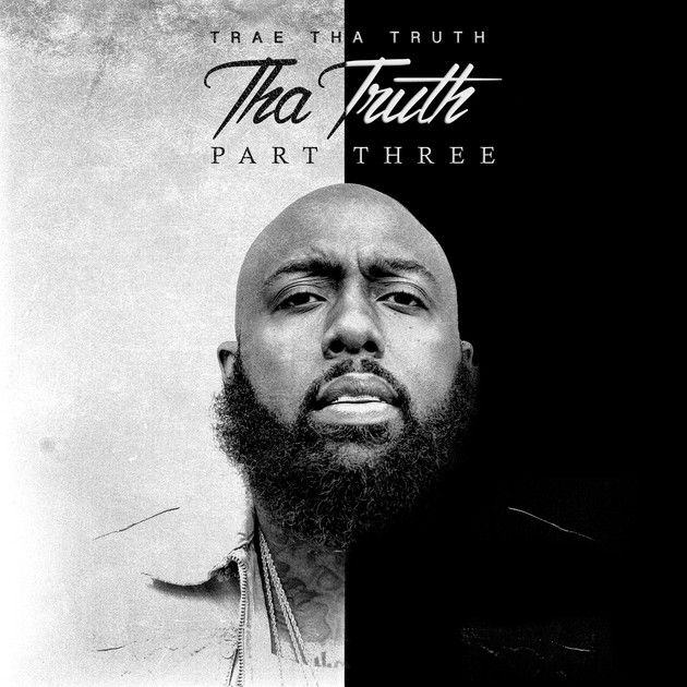 "Review: Trae Tha Truth Balances Multi-Generational Raps On ""Tha Truth Pt. 3"""