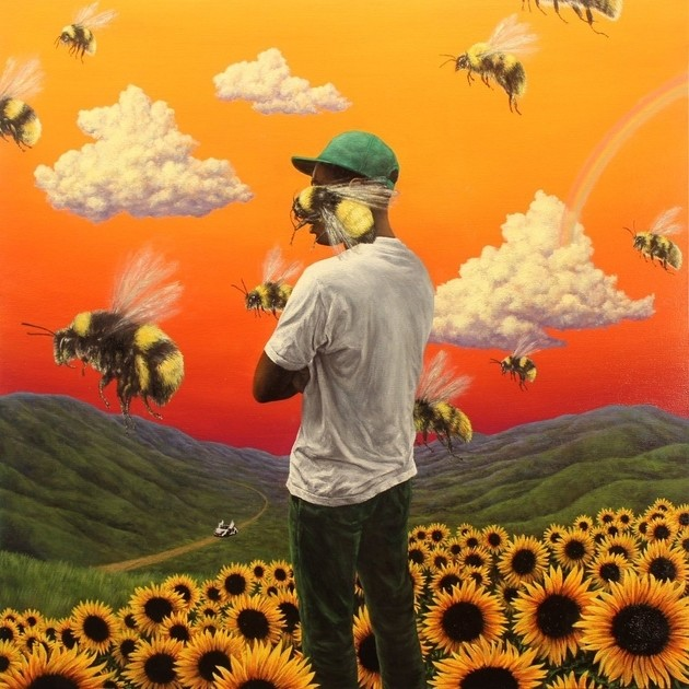 "Review: Tyler, The Creator Finally Makes An Album You Don't Have To Defend With ""Flower Boy"""