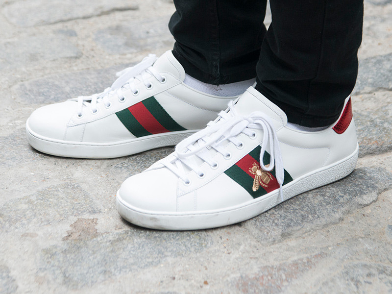 Gucci Takes Forever 21 To Court Over Stripe Fight