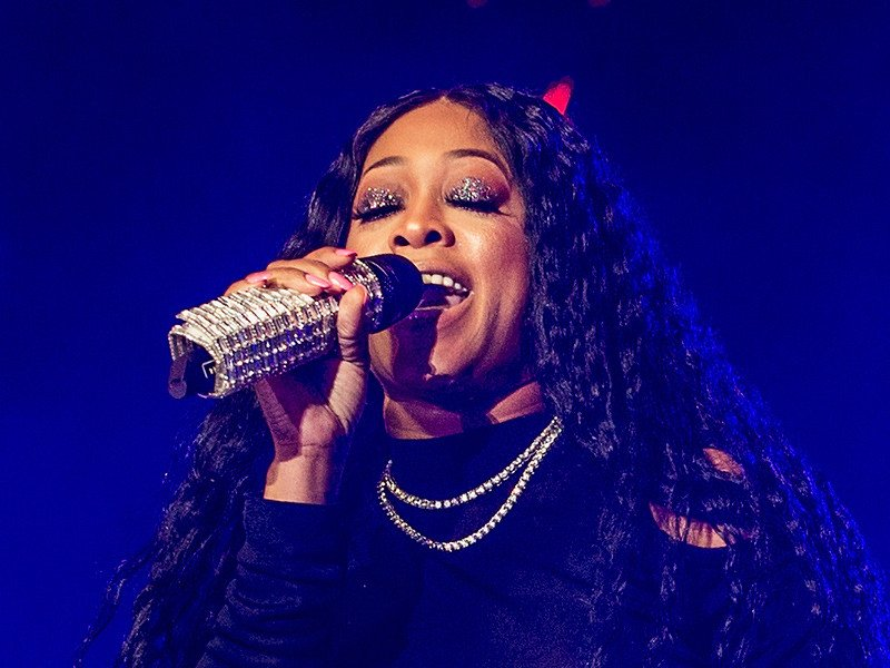 "Trina Takes The Blame For Nicki Minaj ""BAPS"" Drama: ""Me & My Team, We Dropped The Ball"""