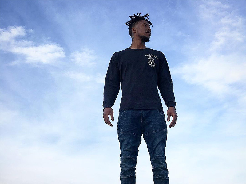 """How Jevon Doe Bounced Back From A Near-Death Experience For """"My Life Changed Pt. 1"""""""