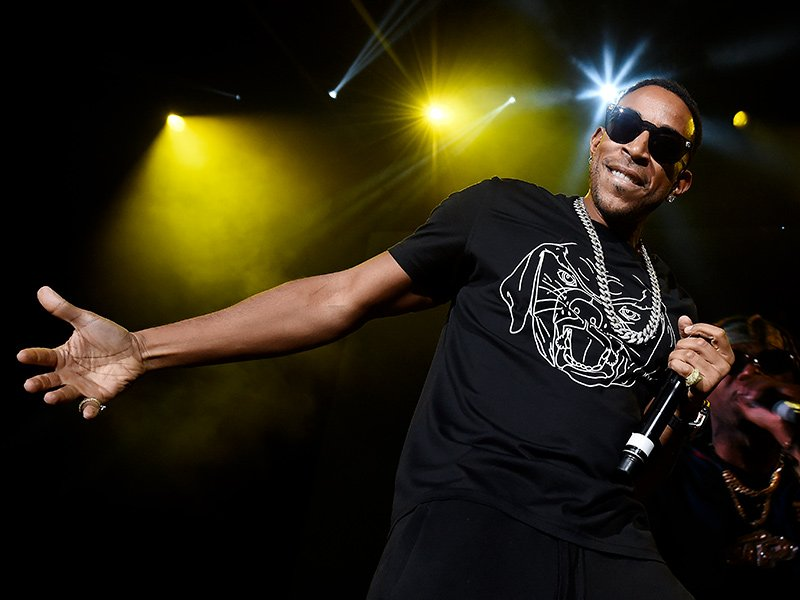 Ludacris Drops Lil Wayne-Assisted, Timbaland-Produced 'Silence of the Lambs'