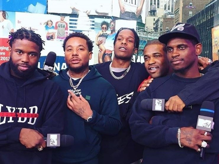 "A$AP Mob Confirms Leaked ""Cozy Tapes 2"" Tracklist Is Fake"