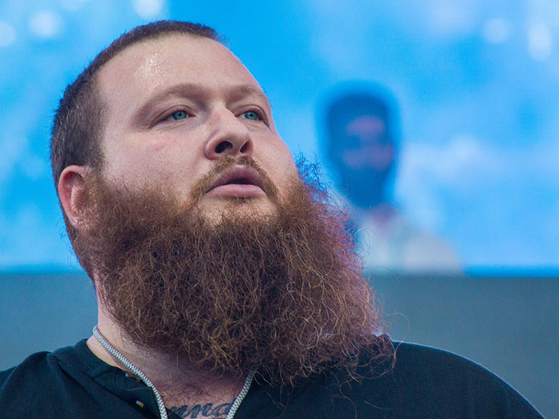 "Action Bronson Finally Drops ""Blue Chips 7000"" LP"