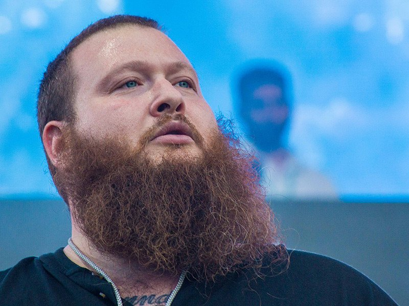 Action Bronson Threatening To Leak His Album Helped Get It Released