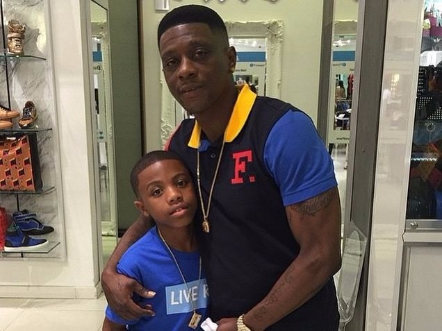 "Boosie Badazz Defends Parenting Skills: ""Y'all Can Never Be The Daddy I Am"""
