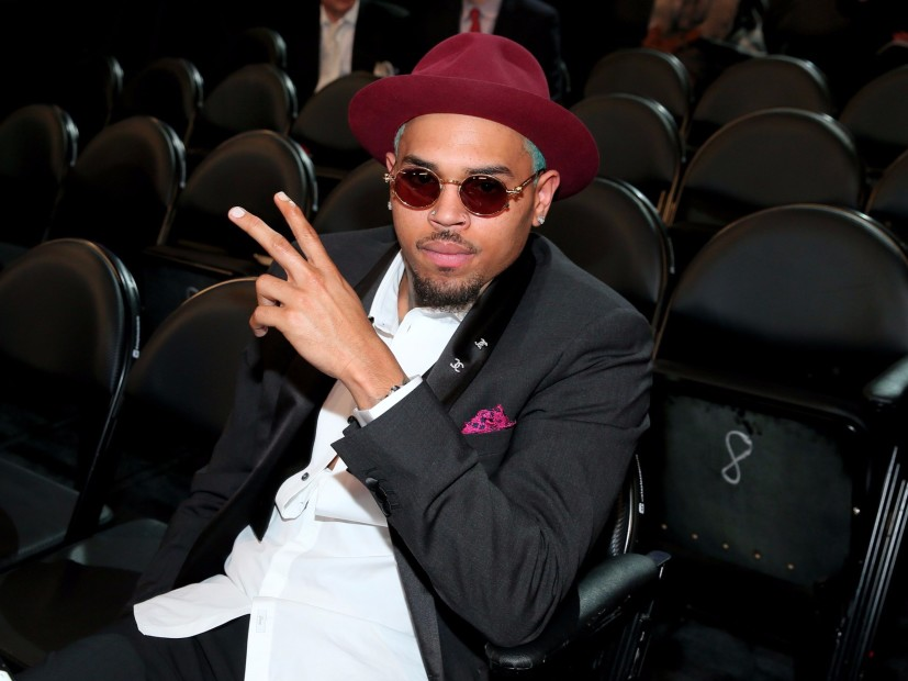 Chris Brown Buys $350K Bulletproof SUV