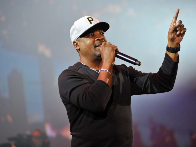 7 Impactful Public Enemy Songs In Celebration Of Chuck D's Birthday