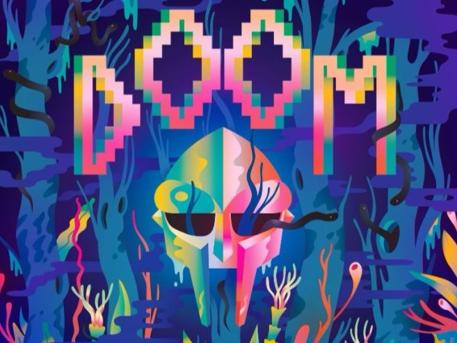 "Adult Swim Is Dropping 15 New DOOM Tracks For ""The Missing Notebook Rhymes"" Series"