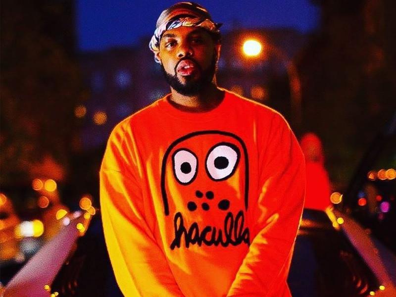 Bronx Rapper Daytona Accidentally Crafts A Football Anthem