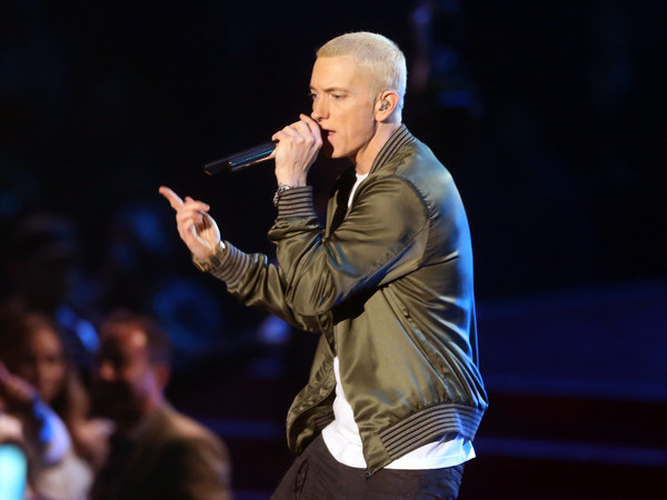 How Eminem Can Make Another Classic Album