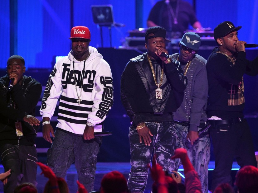 Young Buck Teases New G-Unit Mixtape