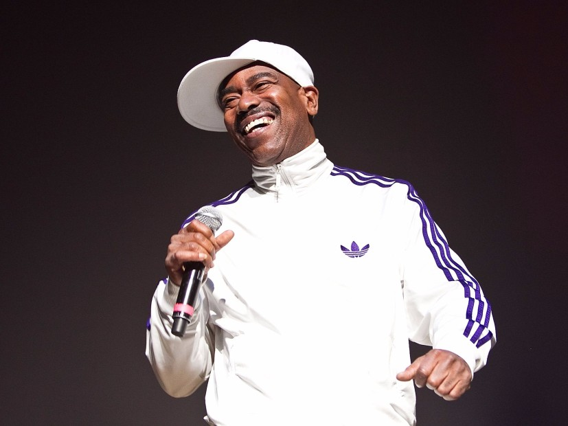 Kurtis Blow: MCs Build Up Communities, Rappers Tear Them Down